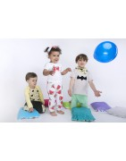 Ubranka dla dzieci - moda dziecięca